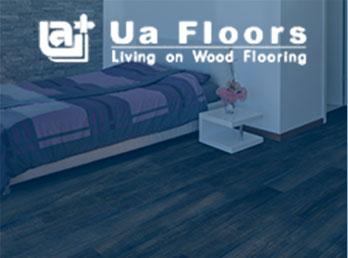 Hardwood Paramount Flooring